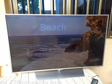 Android tv 50 pouces