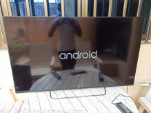 Android TV 50 pouces Sony